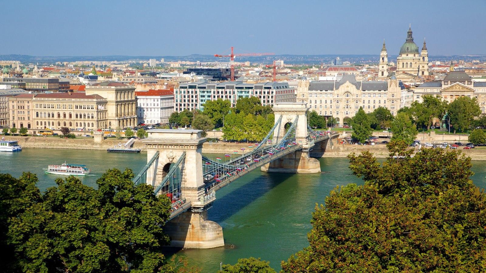 セーチェーニ鎖橋の画像 p1_35