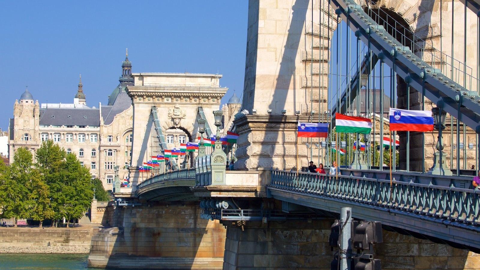 セーチェーニ鎖橋の画像 p1_39