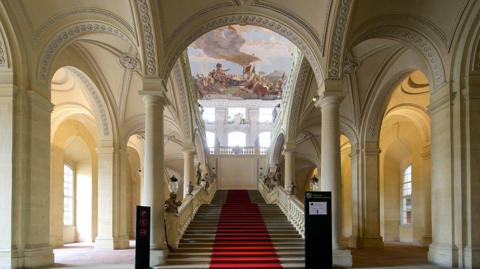 ヴュルツブルクのレジデンツの画像 p1_33