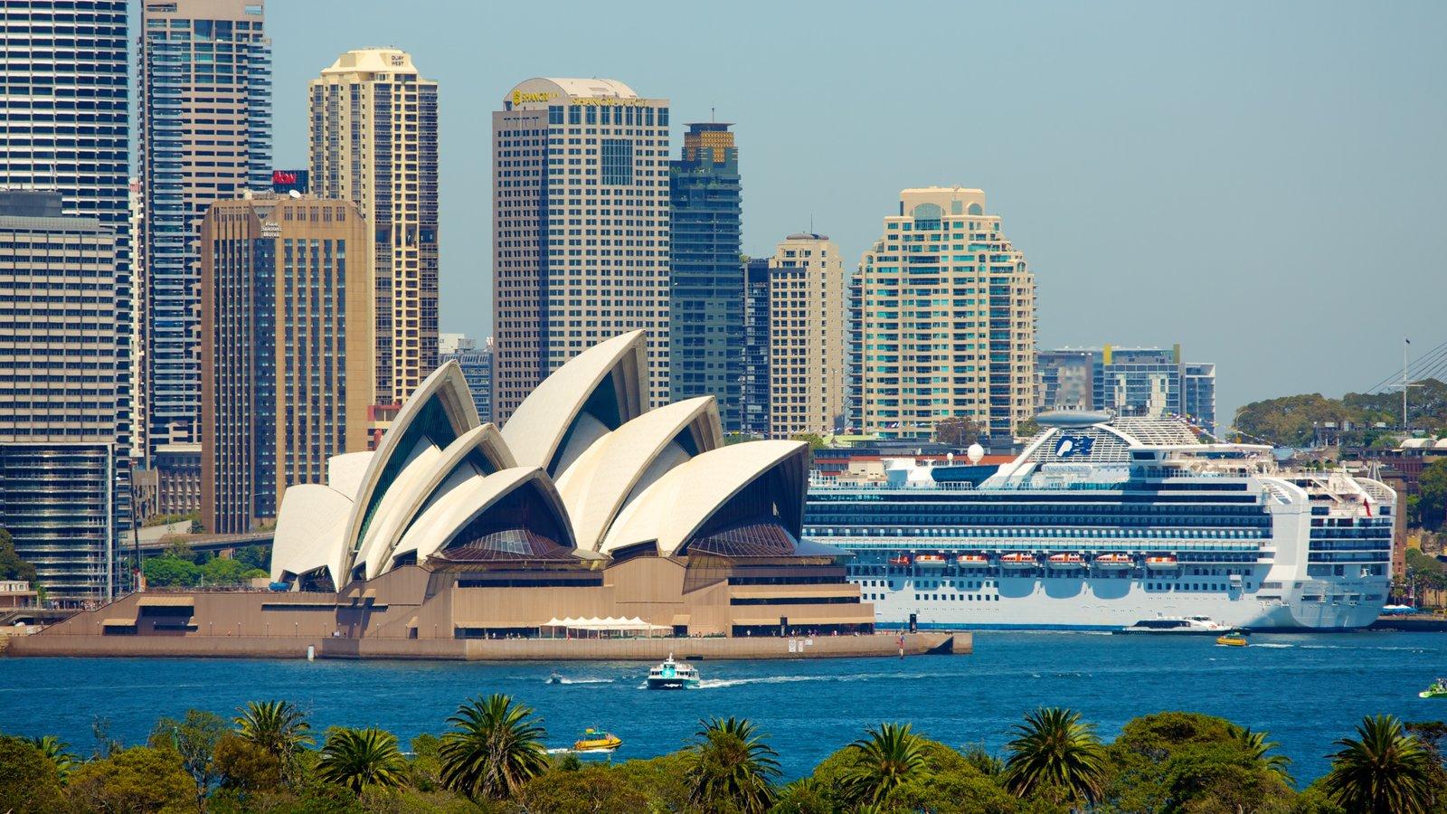 シドニー・オペラハウスの画像 p1_30