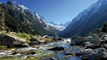 ,Excursión a Pirineos