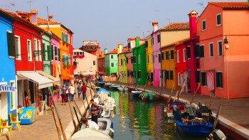,Excursión a Burano en barco,Excursión a Torcello en barco,Excursión a Murano en barco,Excursion to Murano on a cruise
