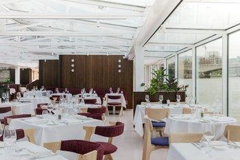 ,Crucero Támesis,Thames River Cruise,Crucero + almuerzo