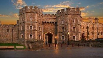 ,Excursión a Castillo de Windsor,Windsor Castle