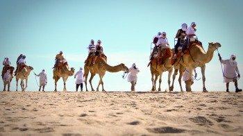 ,Paseo en Camello