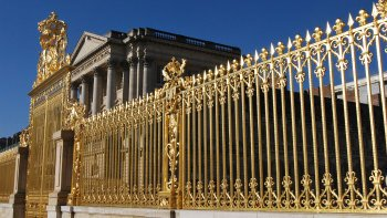 ,Palacio de Versalles,Palacio con guía,Torre Eiffel,Crucero por el Sena