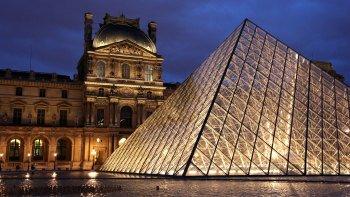Ver la ciudad,City tours,Museo del Louvre,Visita nocturna