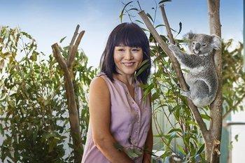 ,Zoo de Sídney,Wild Life Sydney Zoo: