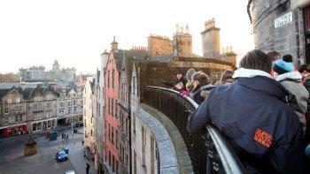 ,Castillo de Edimburgo,Tour Edimburgo y Entrada al Castillo