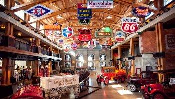 Tickets, museos, atracciones,Entradas a atracciones principales,