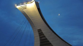,Torre de Montreal