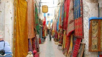 ,Excursión a Essaouira,Con guía