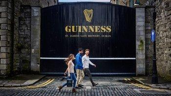 Tickets, museos, atracciones,Entradas a atracciones principales,Fábrica Guinness,Acceso sin colas