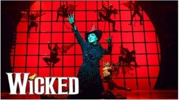 ,Musicales de Broadway ,Broadway Musicals,Wicked
