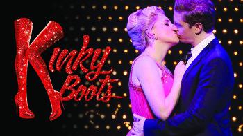 ,Musicales de Broadway ,Broadway Musicals,Kinky Boots