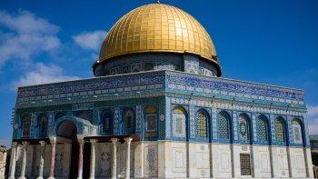 Ver la ciudad,Excursión a Jerusalén
