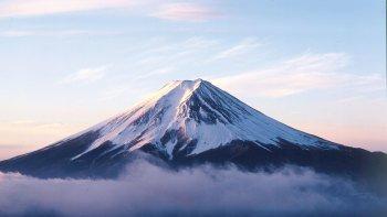 ,Excursión a Monte Fuji,Excursion to Monte Fuji