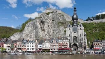 ,Excursión a Luxemburgo,+ Dinant