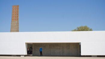,Excursión a Sachsenhausen,Visita guiada