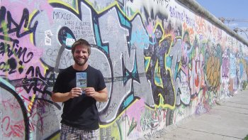Ver la ciudad,Tours andando,Visita guiada,Muro de Berlín