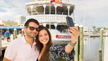 ,Crucero por la Bahía Biscayne