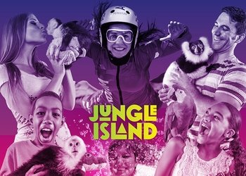 ,Excursión a Jungle Island