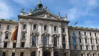 Ver la ciudad,Tours andando,Paseo por el Múnich del Tercer Reich,A pie