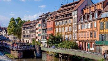 ,Estrasburgo City Pass