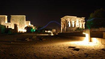 Tickets, museos, atracciones,Eventos deportivos,Teatro, shows y musicales,Excursión a Templo de Filé