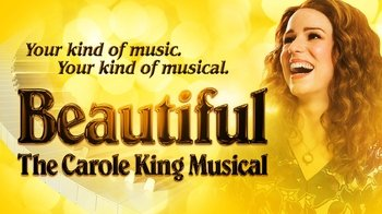 ,Musicales de Broadway ,Broadway Musicals,Beautiful: The Carole King Musical