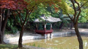 ,Tour por lugares Patrimonio de la Humanidad de Seúl