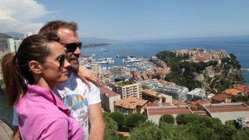 ,Excursión a Mónaco