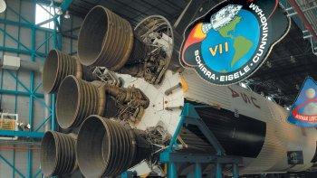 ,Centro Espacial Kennedy