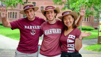 ,Tour por Harvard