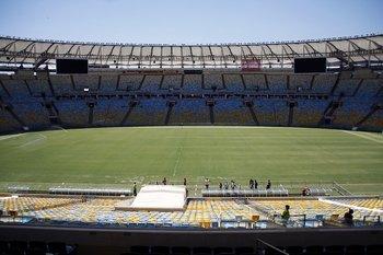 ,Estadio Maracaná