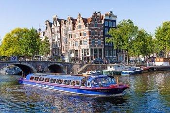 ,Crucero por los canales,Canal Cruise