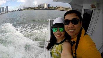 ,Tour por Miami,Crucero por la Bahía Biscayne
