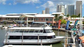 ,Excursión Everglades,Crucero por la Bahía Biscayne