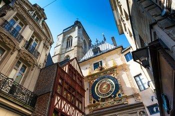 ,De 3 días,De 3 días,Excursión a Castillos del Loira,Excursión a Normandía