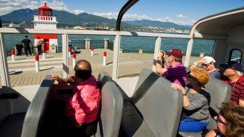 ,Tour por Vancouver