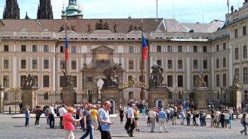 ,Castillo de Praga,Tour por Praga,Otros tours