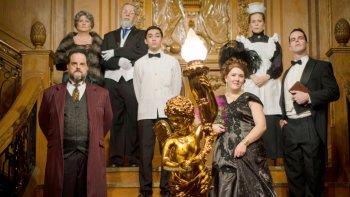 Tickets, museos, atracciones,Entradas a atracciones principales,Titanic Exhibition