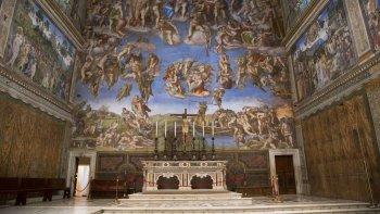 ,Vaticano,Vatican,Museos y Capilla Sixtina sin colas