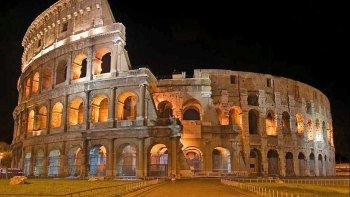 Ver la ciudad,City tours,Coliseo,Colosseum,Visita nocturna