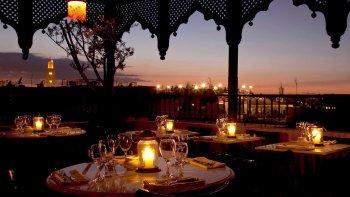 ,Visitas guiadas por Marrakech,Con cena