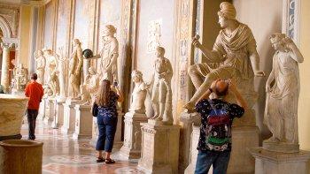 ,Vaticano,Vatican,Visita guiada sin colas a Museos, Capilla Sixtina y Basílica