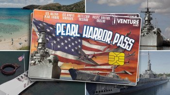 ,Oahu City Pass,Excursión a Pearl Harbor