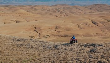 ,Excursion desierto Marrakech