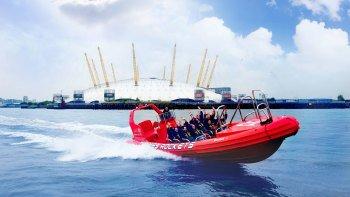 ,Crucero Támesis,Thames River Cruise