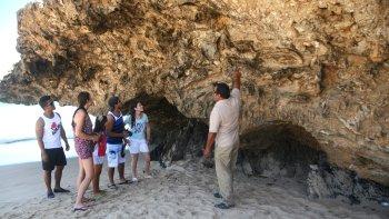 ,Tour por Isla de Aruba
